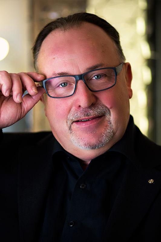 Volker Thieß