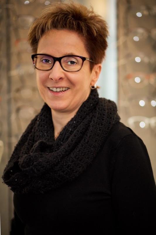 Verena Grieger