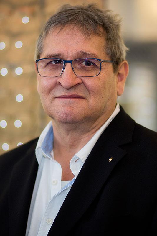 Bernd Miercke