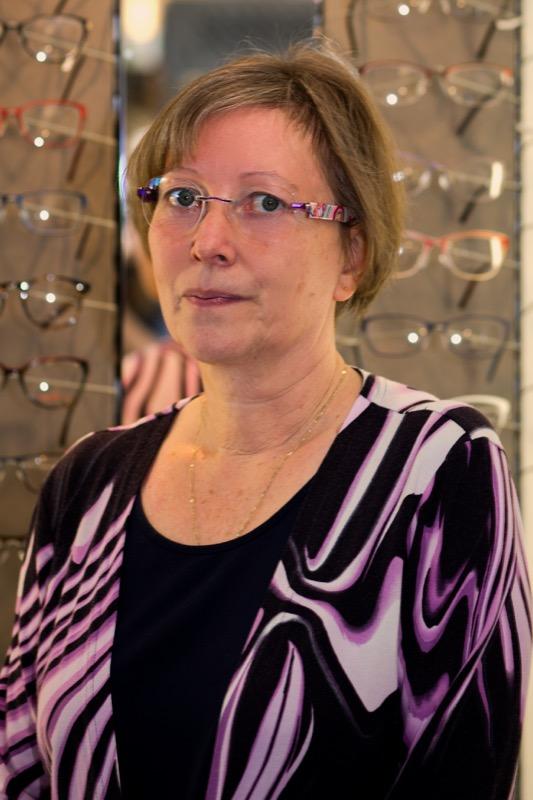 Petra Schwartz
