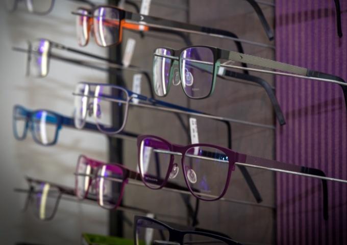 Fern und Nahbrille